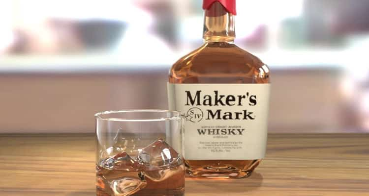 The Maker's Mark Steak Recipe