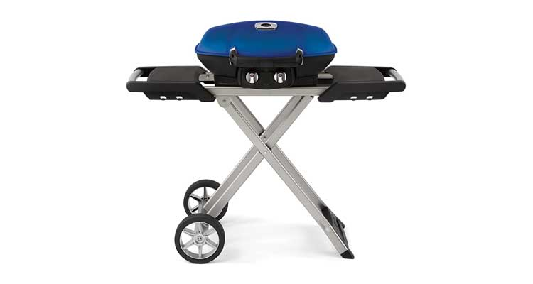 Napoleon TravelQ 285 Portable Gas Grill