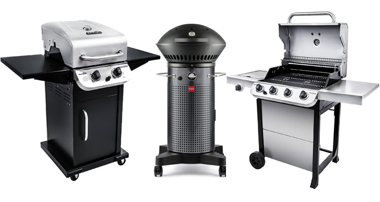 10 Best Gas Grills Under $500 for 2020