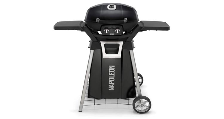 Napoleon TravelQ Pro Portable Gas Grill