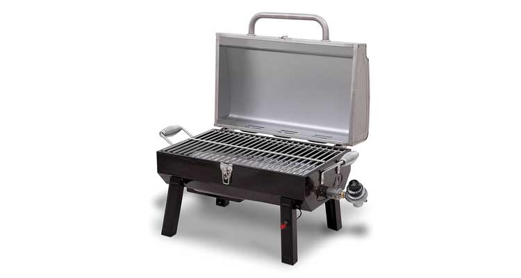 Char-Broil Gas Grill 200