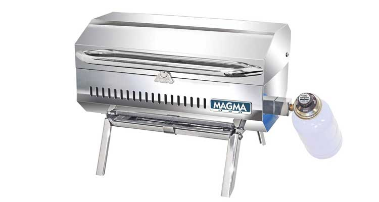 Magma Products-Conniosseur Series Gas Grills-Propane-LPG