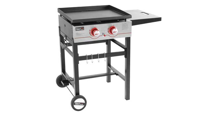 Royal Gourmet Regal 2-Burner Propane Griddle