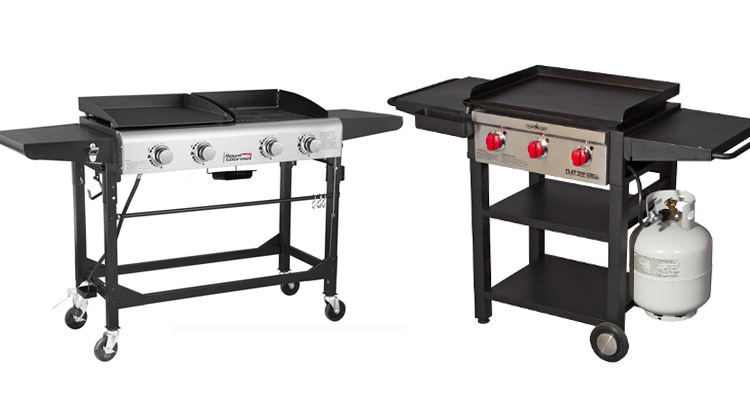 10 Best Flat Top Grills for 2020