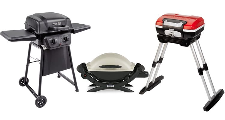 10 Best Gas Grills Under $200 in 2020