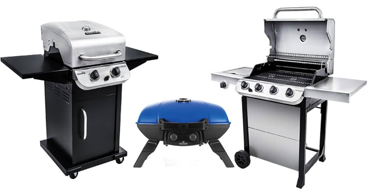 10 Best Gas Grills Under $300 for 2020
