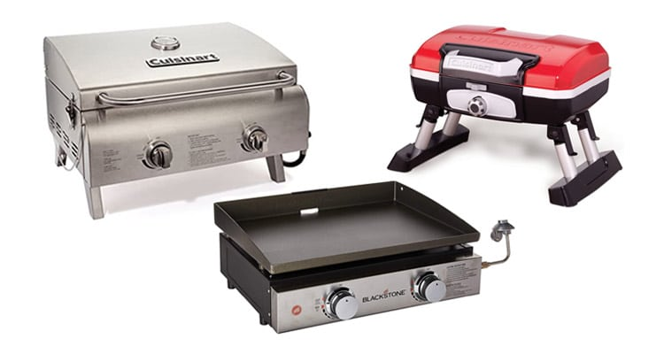 10 Best Tabletop Grills for 2020