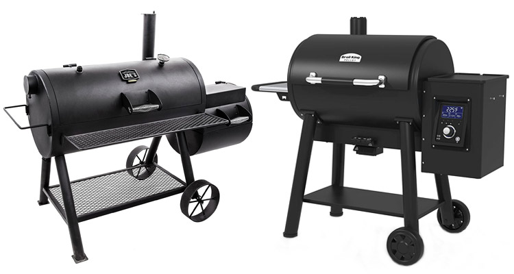 Best Offset Smoker Under $1000