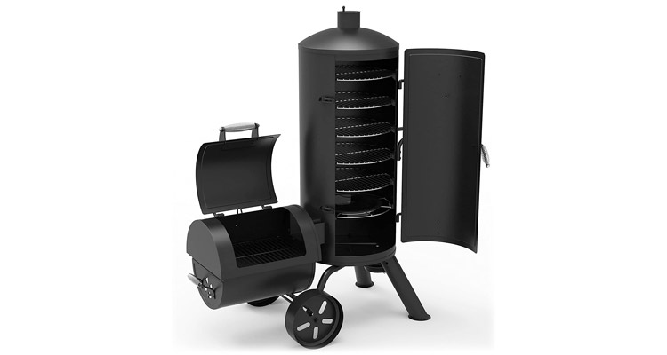 Dyna-Glo Signature Series Vertical Smoker