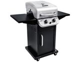 Char-Broil Performance 300 Small Cabinet Propane Gas Grill