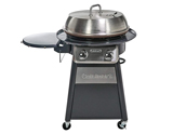 Cuisinart CGG-888 22-Inch Round Outdoor Flat Top Gas Griddle