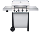 Char-Broil Performance 4-Burner Cart Style Gas Grill