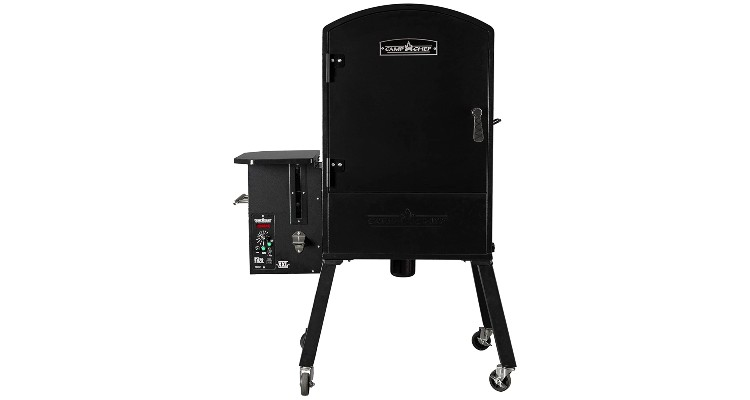 Camp Chef XXL Vertical Pellet Smoker with Cover