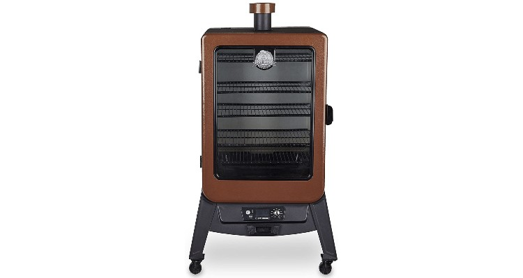 Pit Boss 5-Series Vertical Pellet Smoker