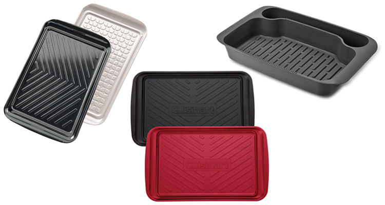 5 Best BBQ Grill Prep Trays for 2021