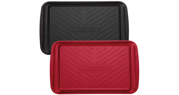 Cuisinart CPK-200 Grilling Prep Trays