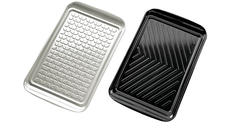 Tovolo Prep and Serve BBQ Trays