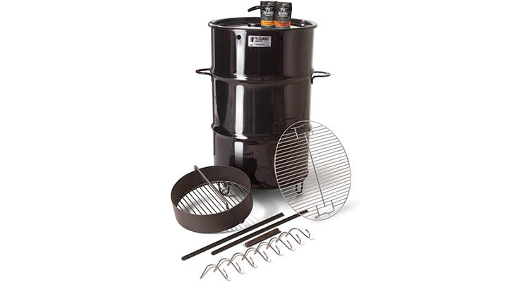 """18 1/2"""" Classic Pit Barrel Cooker Package"""