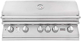 Lion L90000 40-Inch Stainless Steel Built-In Natural Gas Grill