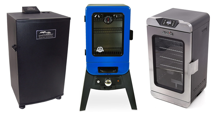 The 21 Best Electric Smokers for 2021