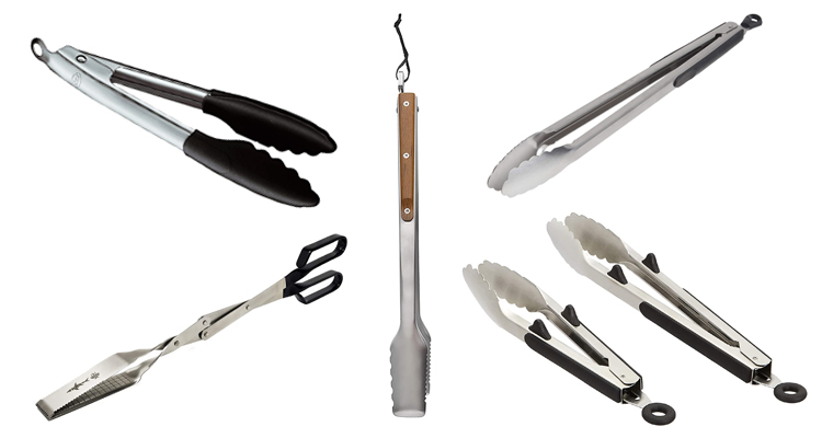 The 15 Best BBQ Grill Tongs for 2021