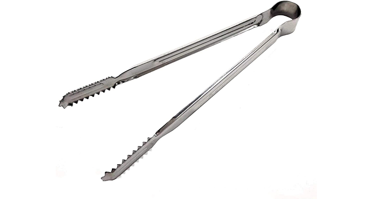 CLAIRLA BBQ Grilling Tongs