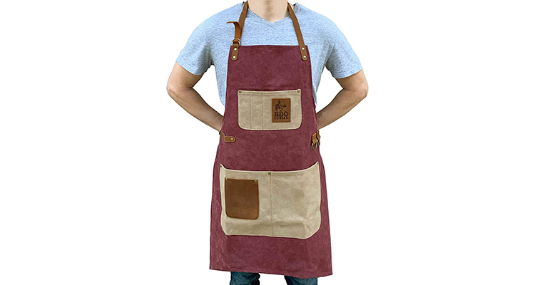 BBQ Butler Grill Apron