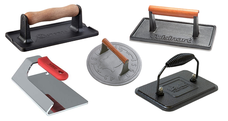 The 10 Best BBQ Grill Presses for 2021