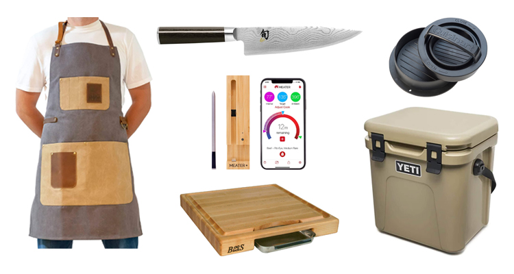 50 Best Grilling Gifts for BBQ Lovers in 2021