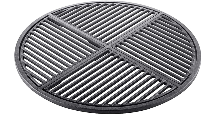 Cast Iron Grate for Weber Charcoal Grill
