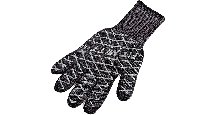 Pit Mitt Charcoal Companion Ultimate Barbecue Glove