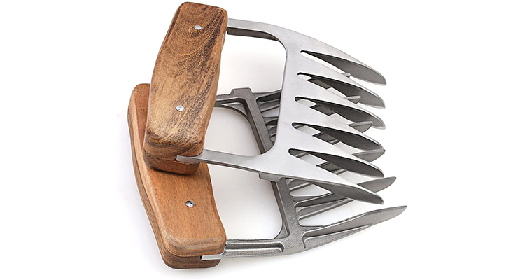 Easylife Stainless Steel Bear Claws