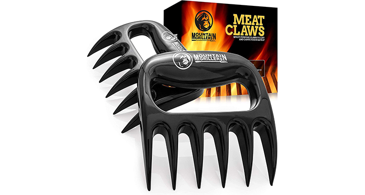 MOUNTAIN GRILLERS Bear Claws Meat Shredder