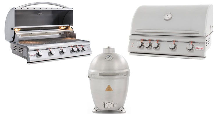 10 Best Blaze BBQ Grill Reviews for 2021