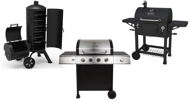 10 Best Dyna-Glo Grill Reviews for 2021