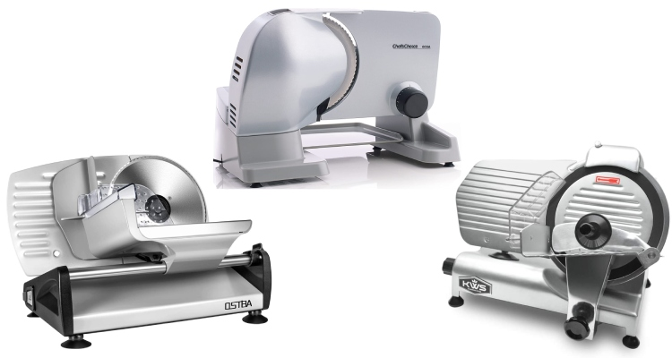 The 10 Best Meat Slicers for 2021