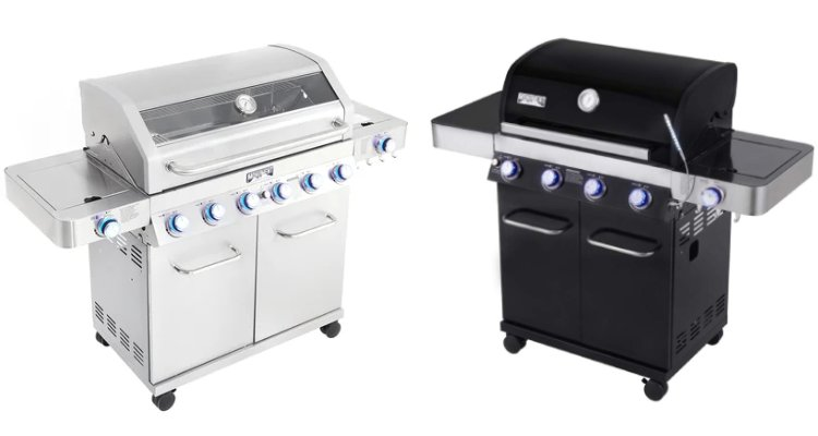 10 Best Monument Grill Reviews for 2021