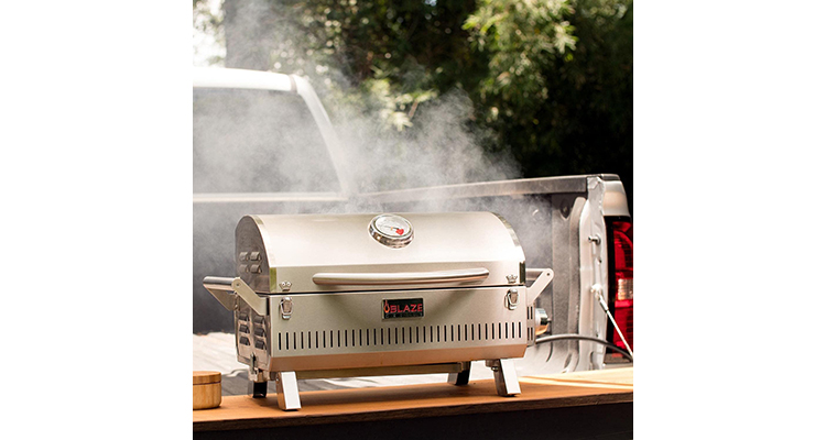 Blaze Professional LUX Portable Gas Grill