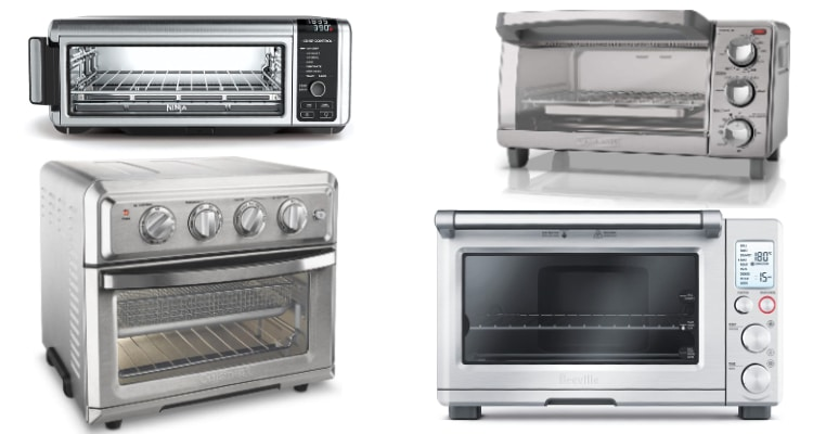 The 10 Best Convection Ovens for 2021