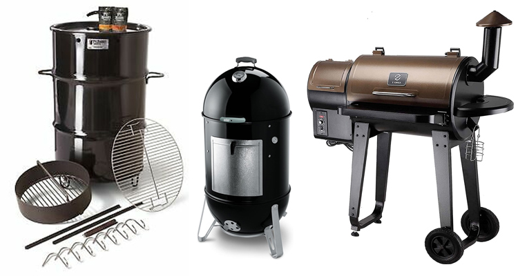 The 10 Best Fish Smokers for 2021