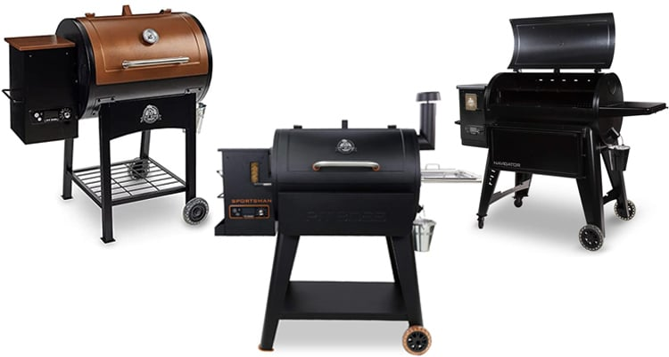 9 Best Pit Boss Pellet Grill Reviews for 2021