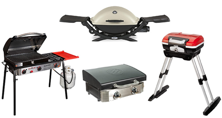 The 10 Best RV Grills for 2021